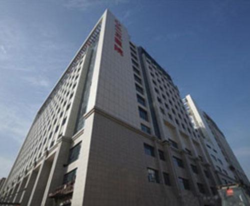 陕西核工215医院
