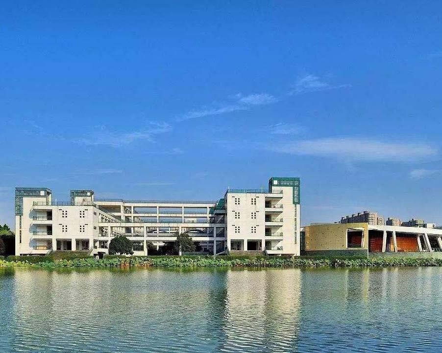 浙江大学阅览室