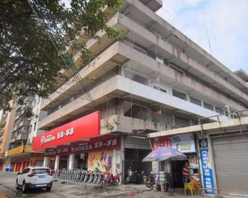 江门市公共资源交易中心台山分中心
