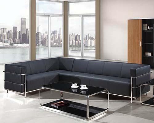 HY-S989L型办公沙发