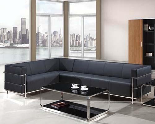 东莞HY-S989L型办公沙发