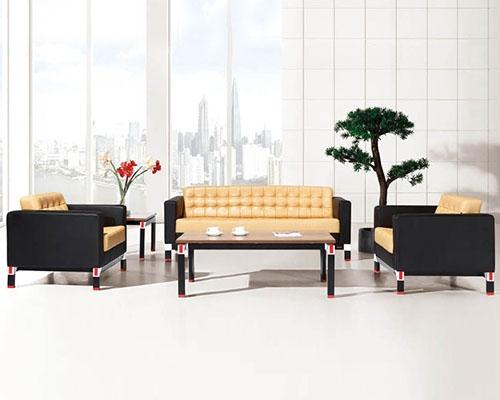 HY-S1018办公沙发套装