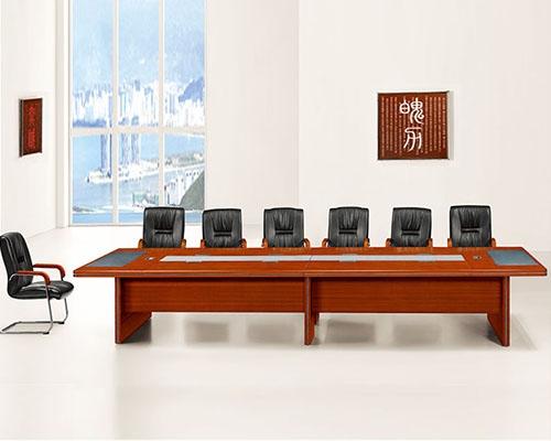 14人长会议桌 HY-A9445