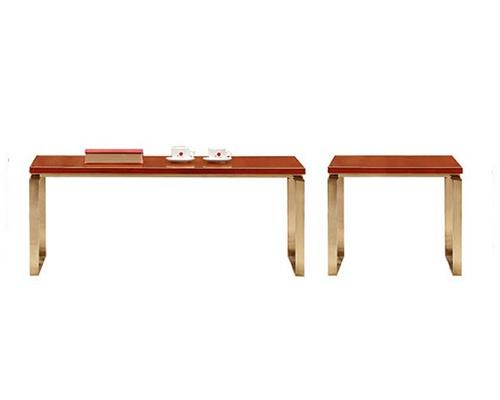 办公室家具茶几 现代办公茶几HY-018