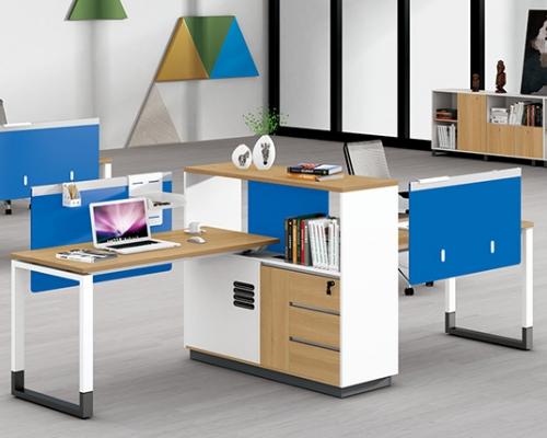 职员办公桌H90-0211