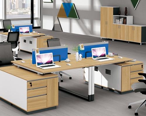 组合台办公桌H90-0208