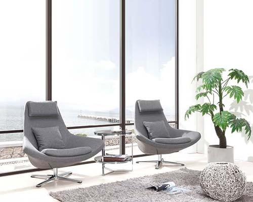 现代商务休闲椅HY-LL028