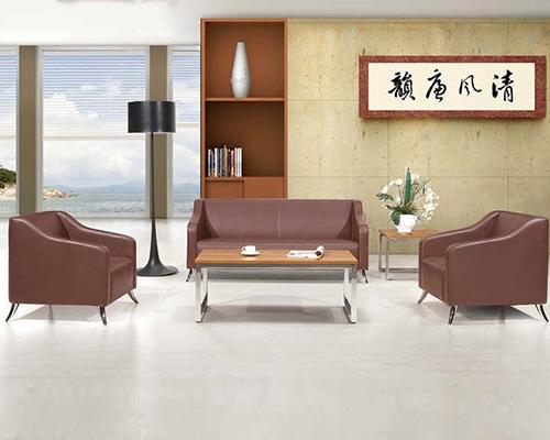 办公沙发组合 HY-S975