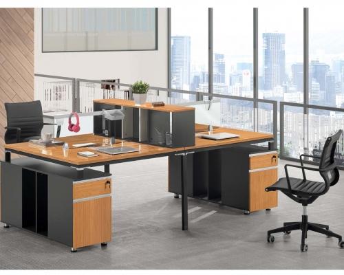 职员办公桌H60-0217