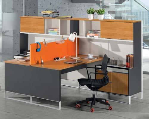 职员办公桌H60-0209