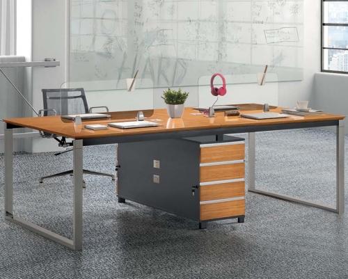 职员办公桌H60-0213