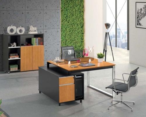职员办公桌H60-0214