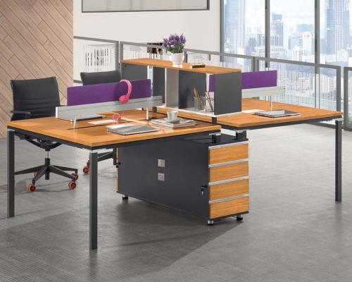 职员办公桌H60-0219