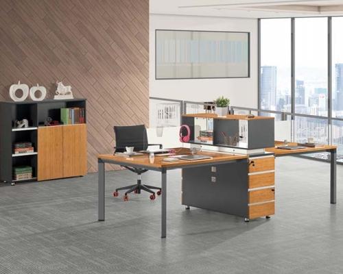 职员办公桌H60-0220