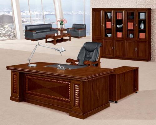 政府办公家具-大班台