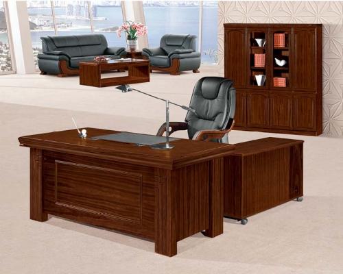 政府办公家具-中班台