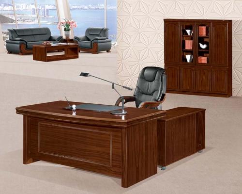 政府办公家具 -中班台