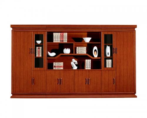八门书柜HY-C3008