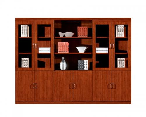 HY-C0409六门书柜
