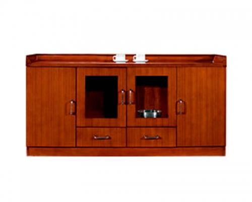 HY-0154(泰柚木)茶水柜